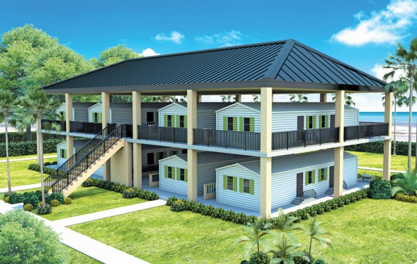 3D Modeling - Port St Lucie