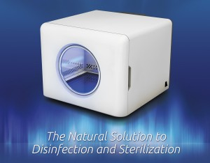 UV Cube 360 - 3D Modeling - Stuart, Florida