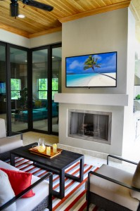 Photography -Custom Homes - FL