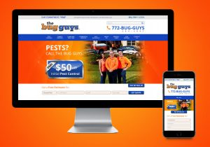 website-design-the-bug-guys