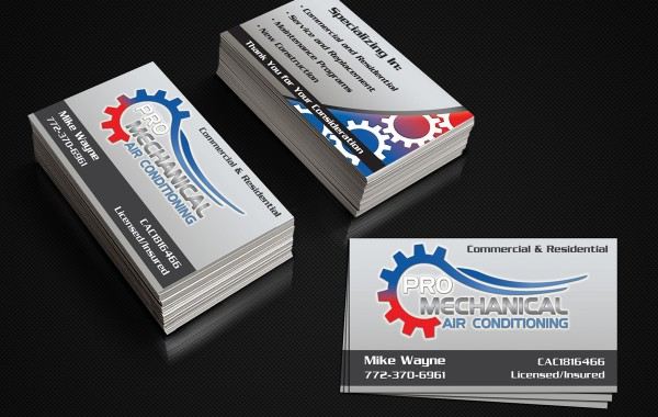 business cards ft pierce
