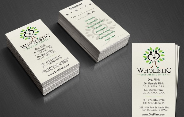 Business-Cards-Port Saint Lucie