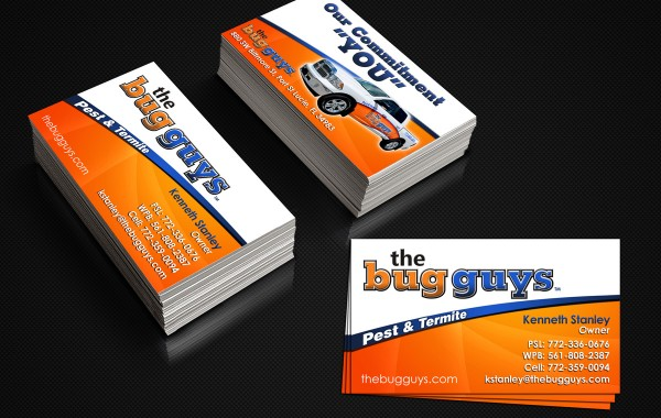 business cards Jupiter fl