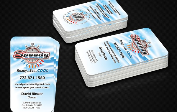business cards stuart FL