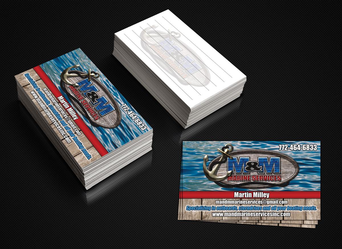 business cards stuart FL