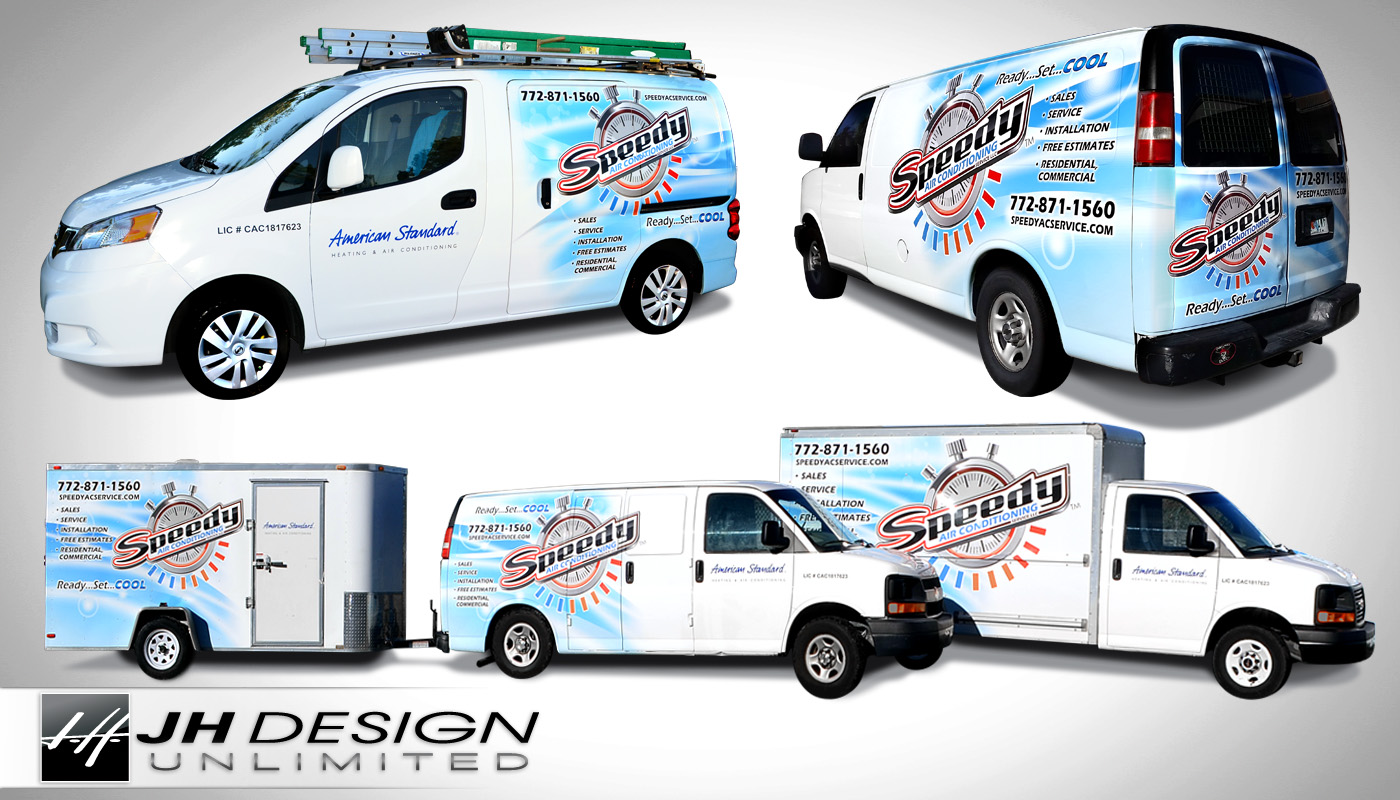Car Wraps FL