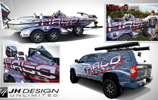 Fleet Wraps PSL