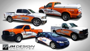 Vehicle Graphics Stuart FL