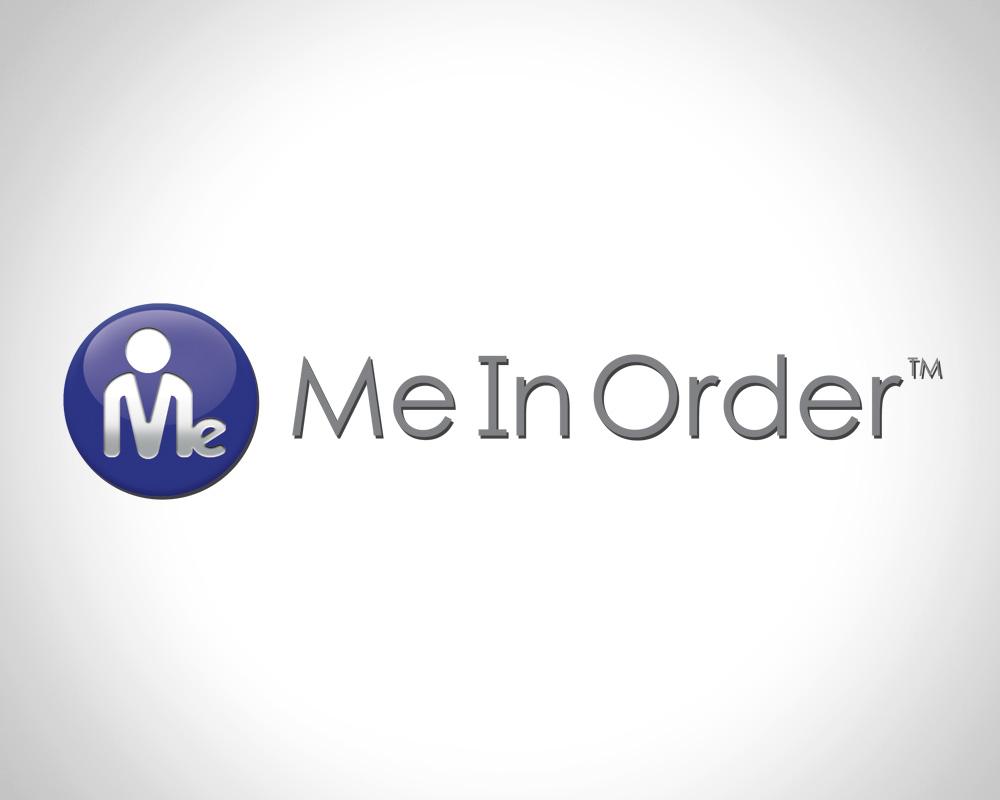 Me In Order - Logo Design - Port Saint Lucie