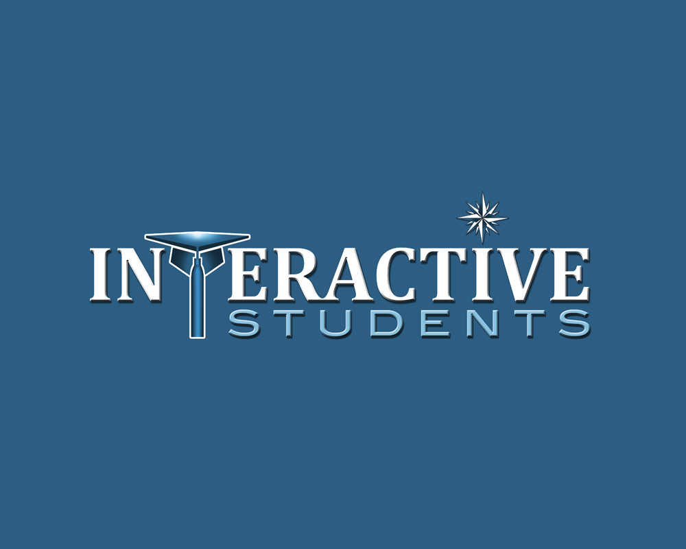 Interactive Student - Logo Design - Port Saint Lucie
