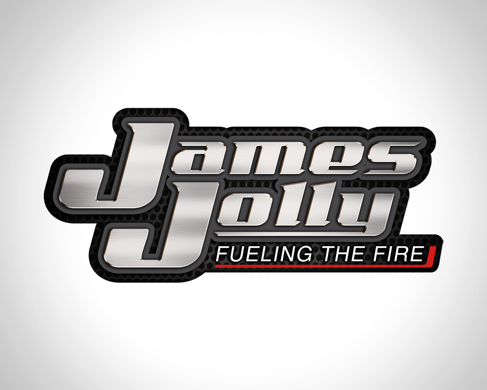 James Jolly - Logo Design - Port St Lucie, FL