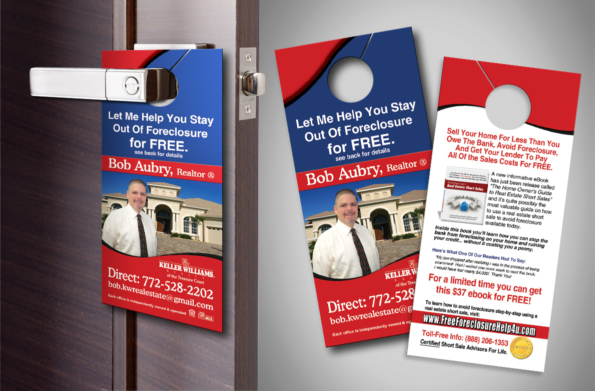 door-hangers-port-st-lucie