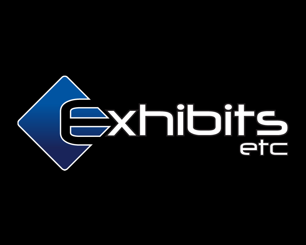 Exhibits Etc - Logo Design - Treasure Coast, FL