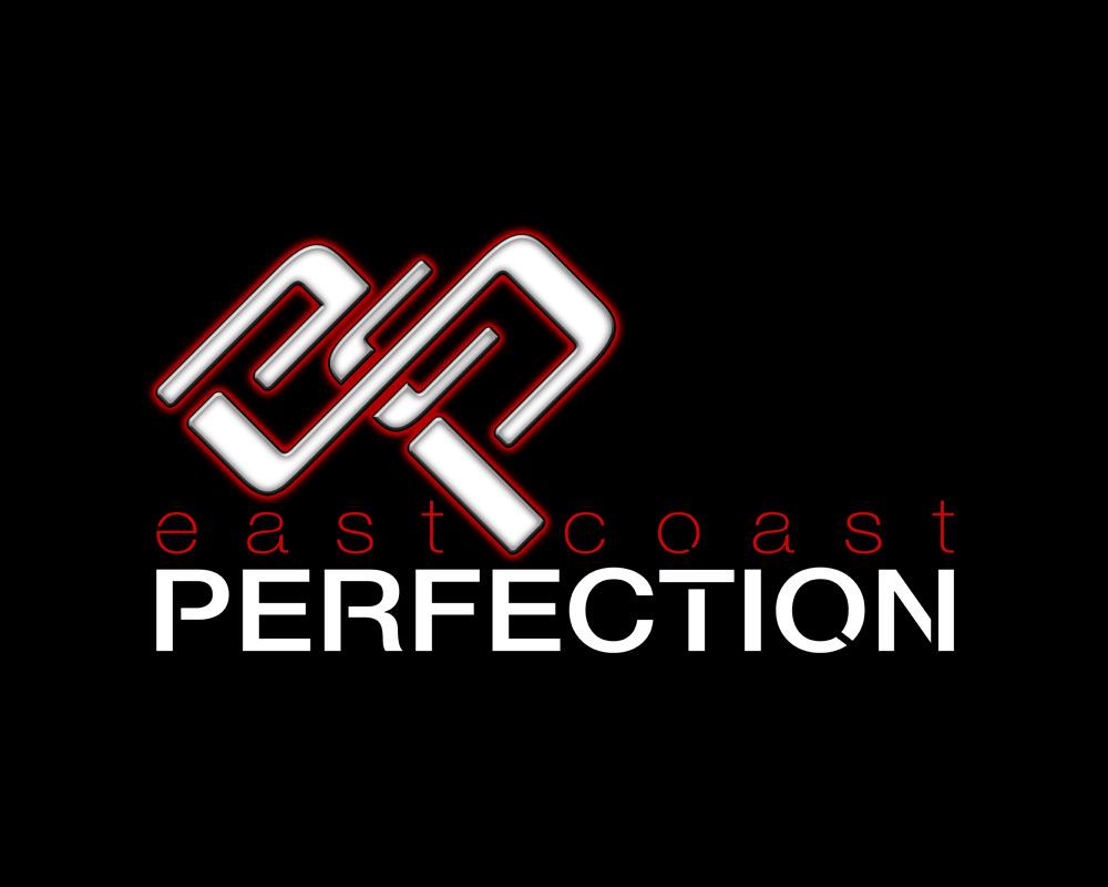 East Coast Perfection - Logo Design - Port Saint Lucie