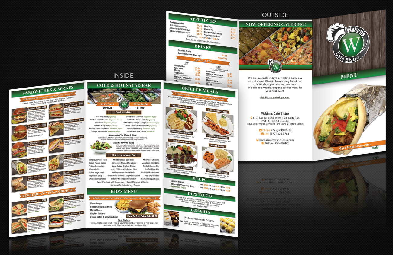 menu-design-port-st-lucie