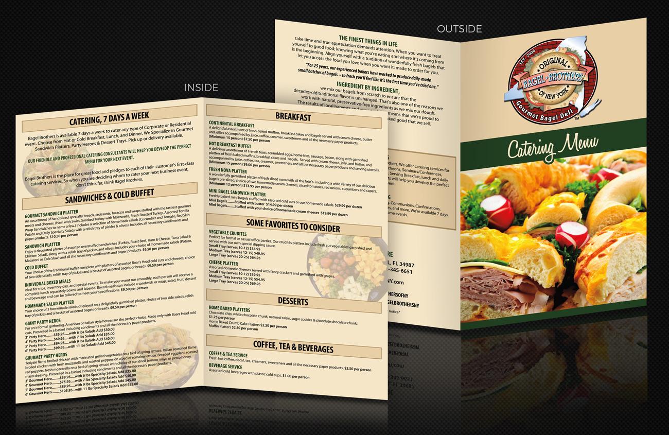 menu-printing-florida