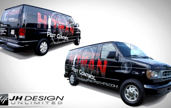 Wrap Design PSL