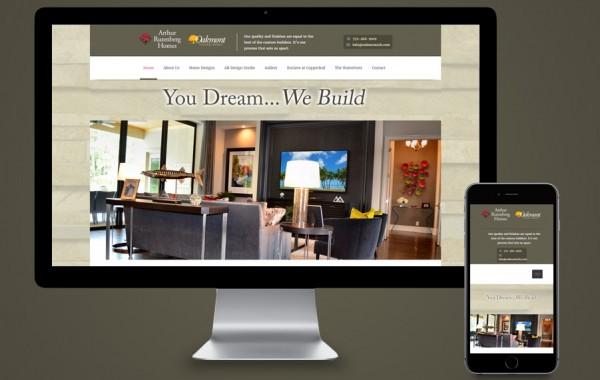 Website Design Stuart, FL - Stuart Luxury Builder