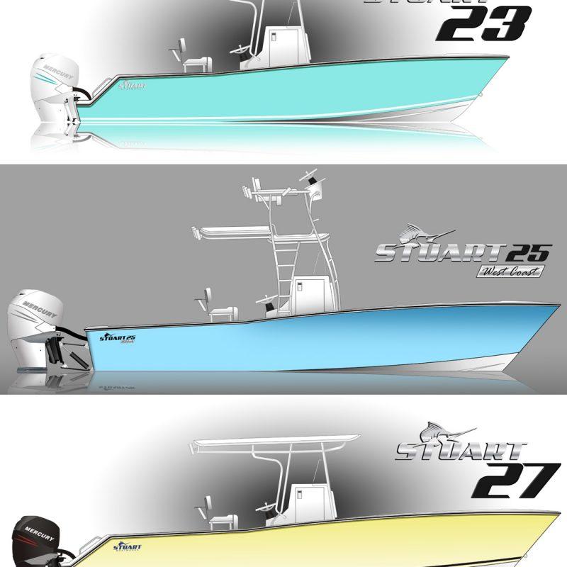 boat-artist-stuart-florida