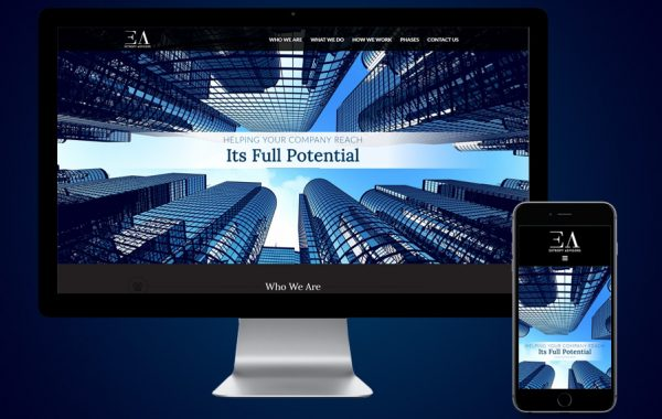 West Palm Website Development - Extropy Advisors