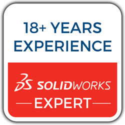 3D Modeling - Solidworks Expert - Florida