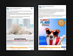 Speedy AC - Facebook Marketing - Port St Lucie