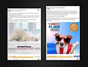 Speedy AC - Facebook Marketing - Port St Lucie