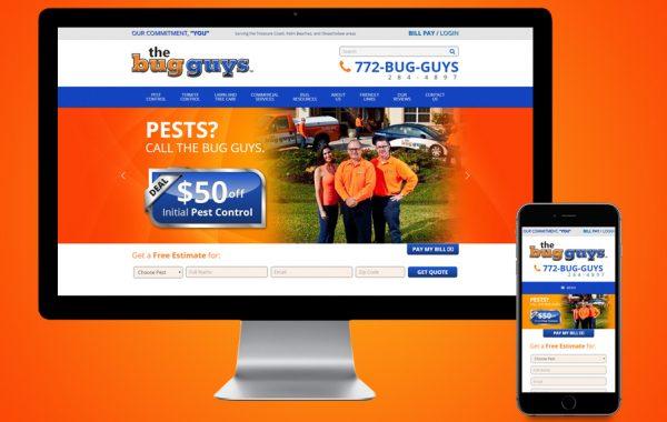 website-design-the-bug-guys