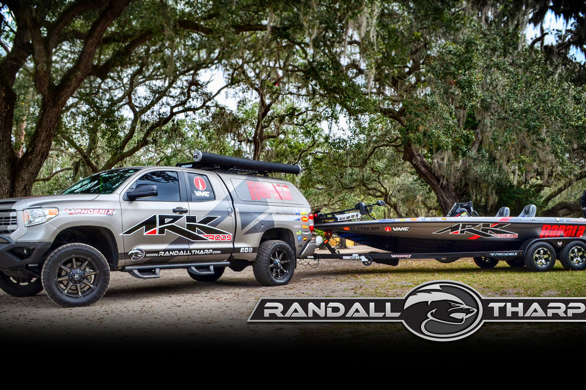 Bass Boat Wraps in Florida