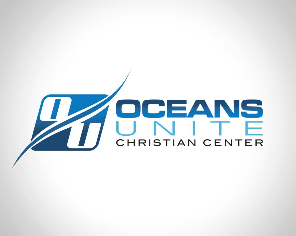 Oceans United - Logo Design - Port St Lucie