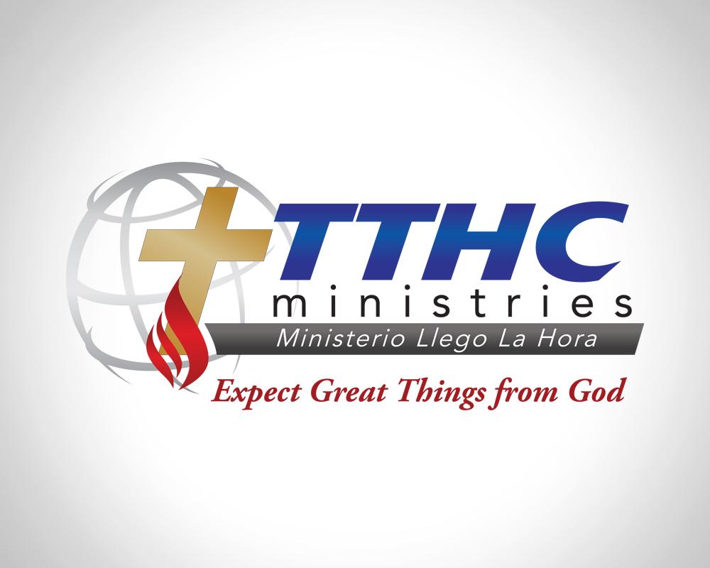 TTHC Ministries - Logo Design - Port Saint Lucie