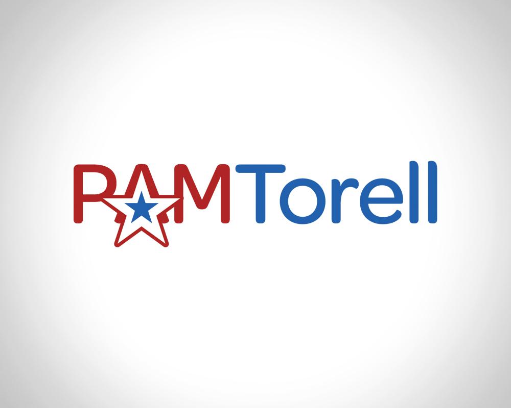Pam Torell - Logo Design - Port St Lucie