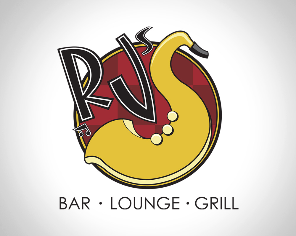 RJ's - Logo Design - Port Saint Lucie. FL