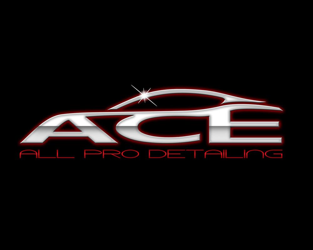 Ace - Logo Design - Port St Lucie