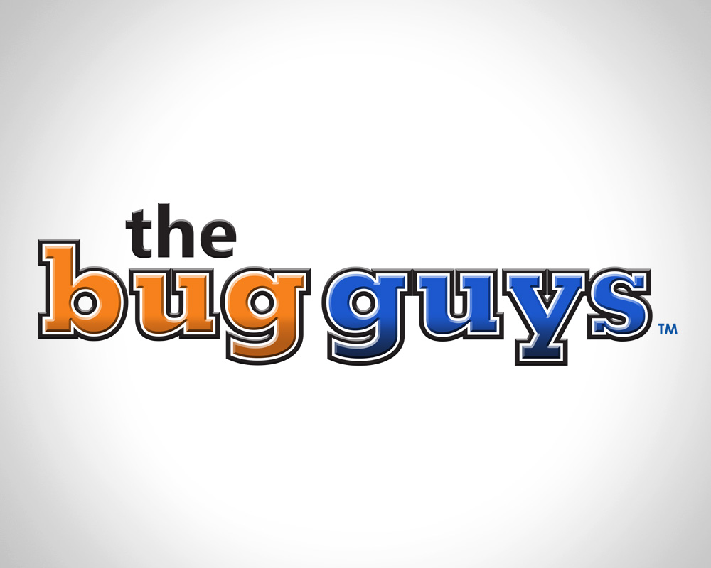 The Bug Guys - Logo Design - Port St Lucie, FL
