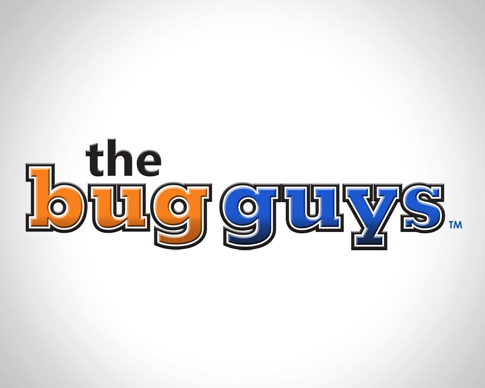 The Bug Guys - Logo Design - Port St Lucie, FL