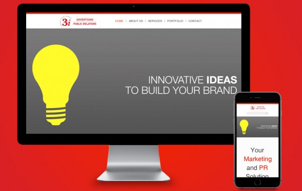 Website Design West Palm - 3i Advertising