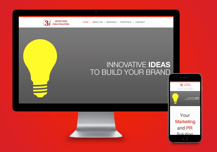 Website Design West Palm - 3i Advertising