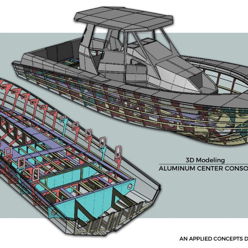 boat-modeling-florida