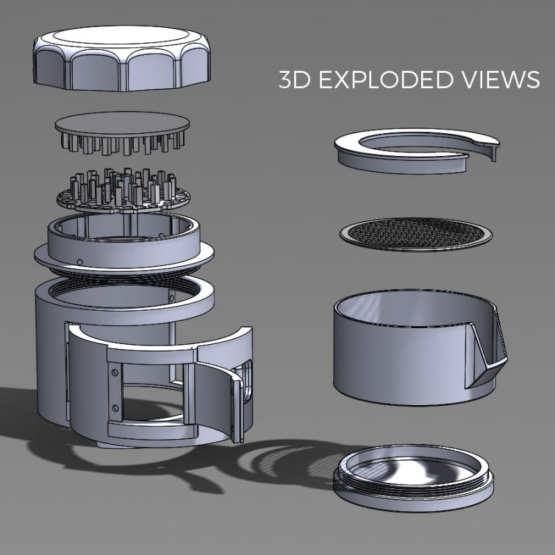 Prototype Modeling - Florida