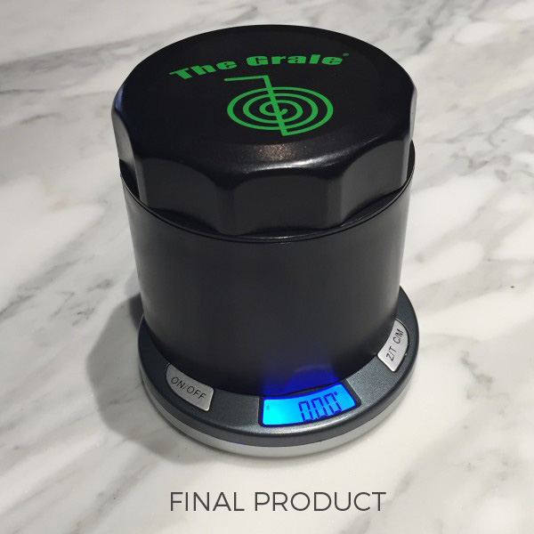 Prototype Product Development - Florida