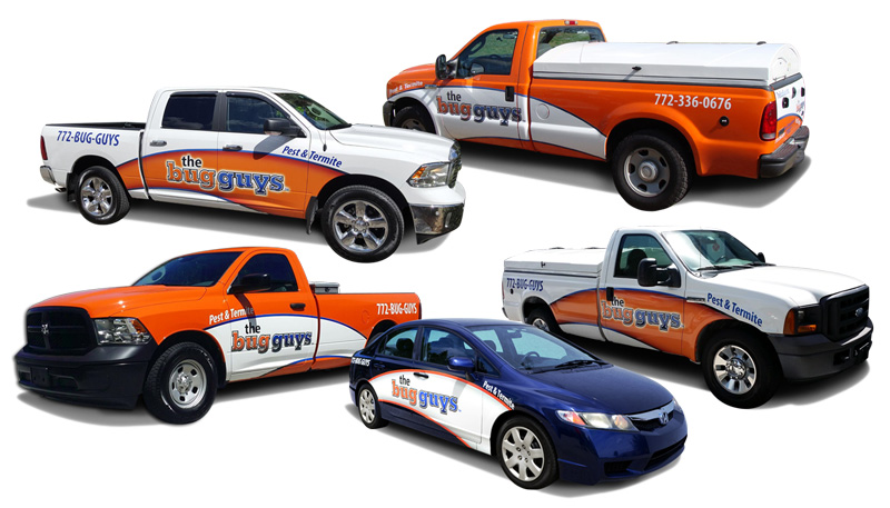 Vinyl Wrap Design throughout Stuart, Palm City, St Lucie, and the Treasure Coast