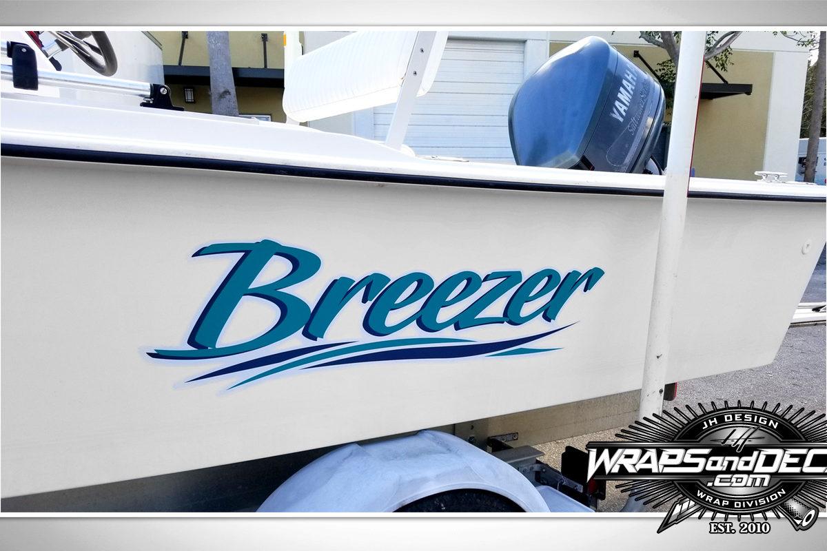 Boat Names Florida